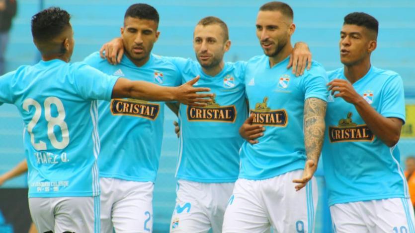 Sporting Cristal: Gabriel Costa es la única baja para enfrentar a Universitario