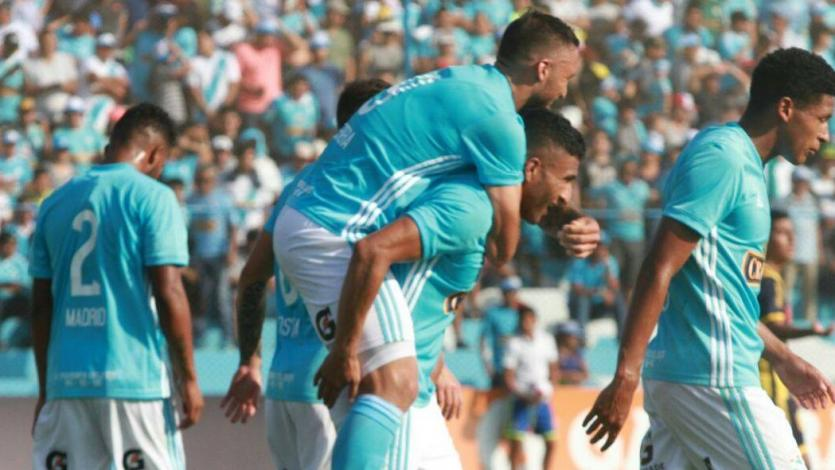 Sporting Cristal: Renzo Revoredo regresa para recibir a Comerciantes Unidos