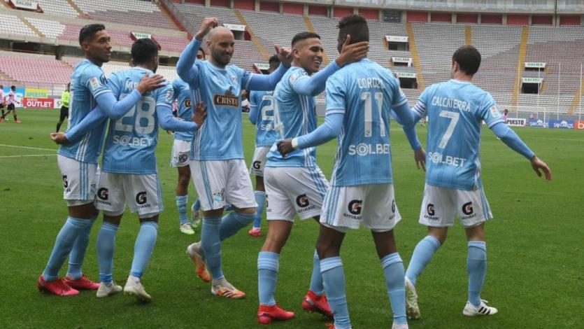 Sporting Cristal: las variantes que realizaría Roberto Mosquera para enfrentar a Cantolao