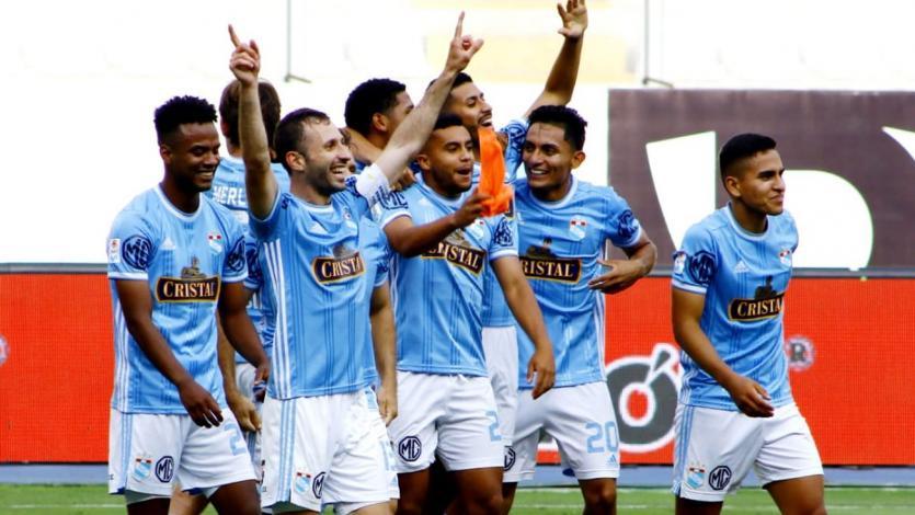 Liga1 Movistar: Sporting Cristal ganó su quinto título en diez años