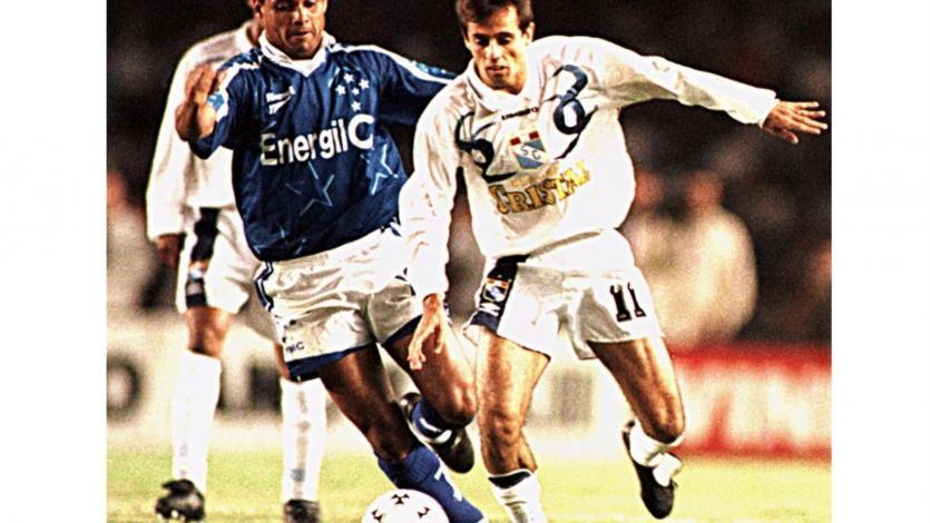 Sporting Cristal vs Cruzeiro: foto por foto revive la final de la Copa Libertadores 1997