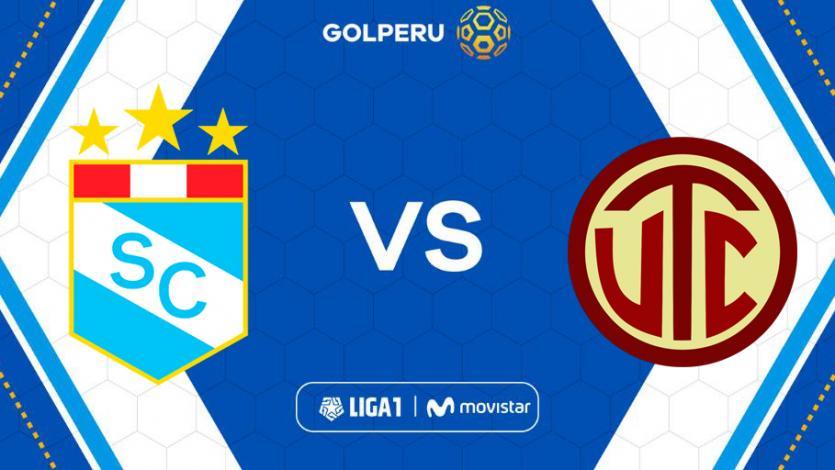 Sporting Cristal vs UTC: hora, estadio y posibles alineaciones del partido por Liga1 Movistar
