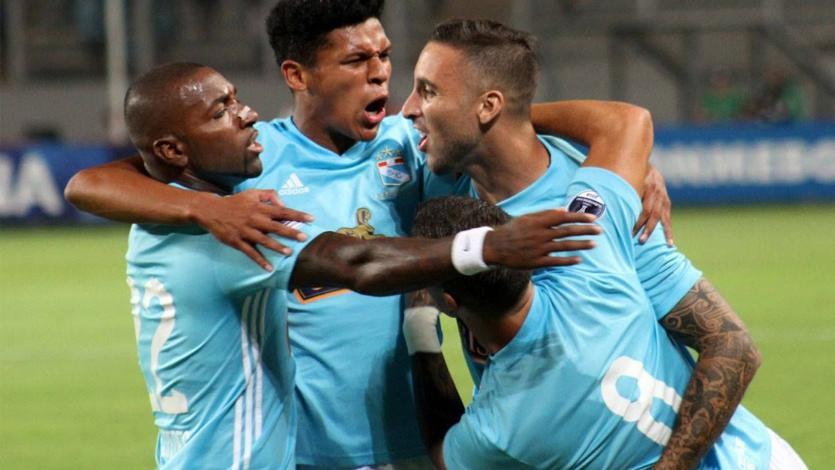 Sporting Cristal y las tres estadísticas que lo dan como favorito frente a Sport Rosario