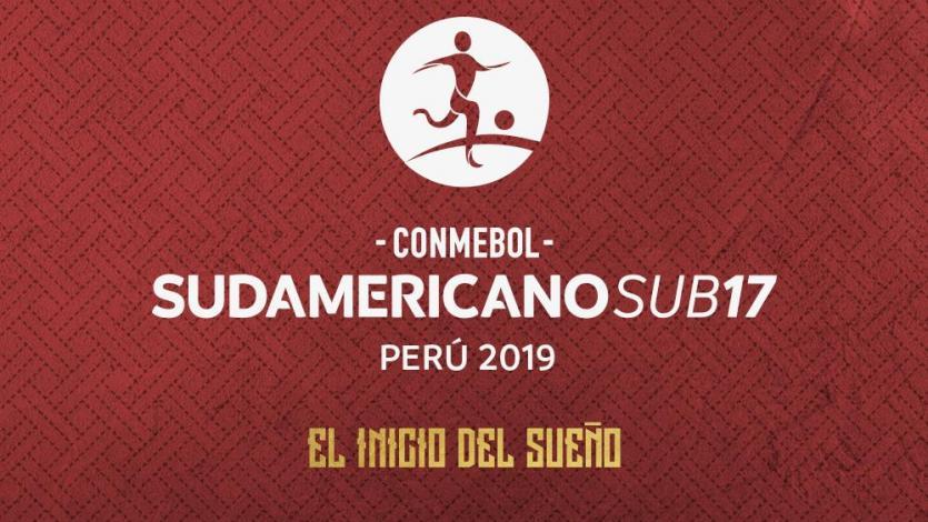 Sudamericano Sub-17: Conoce la programación de la fase de grupos