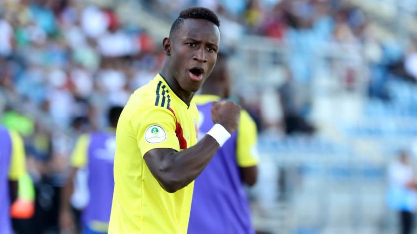 Sudamericano Sub 20: Colombia suma su primera victoria