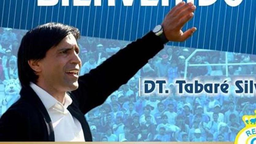 Tabaré Silva dejó de ser entrenador de Real Garcilaso