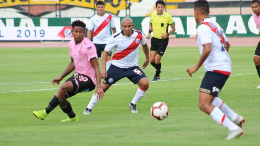 'Tarde de la Pasión Edil': Deportivo Municipal y Sport Boys igualaron 3-3