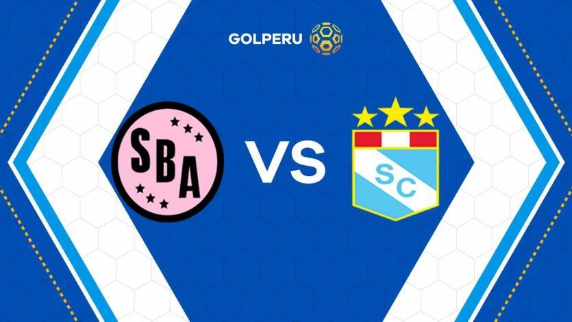 Sport Boys y Sporting Cristal chocan en el Callao