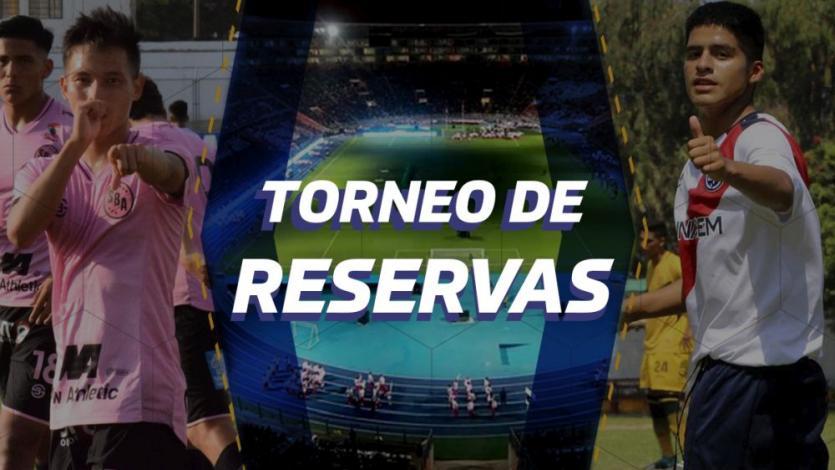 Torneo de Reservas: Sport Boys y Deportivo Municipal consiguieron triunfazos