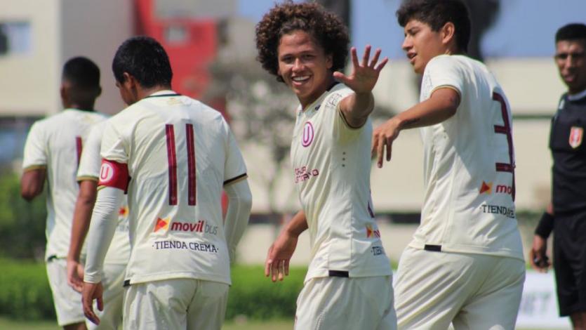 Torneo de Reservas: Universitario y Alianza Lima ganaron en la jornada