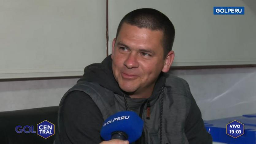 Conrad Flores: