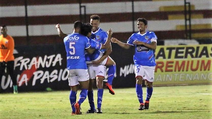 Unión Comercio vence a Cantolao y cierra el Torneo de Verano con un triunfo