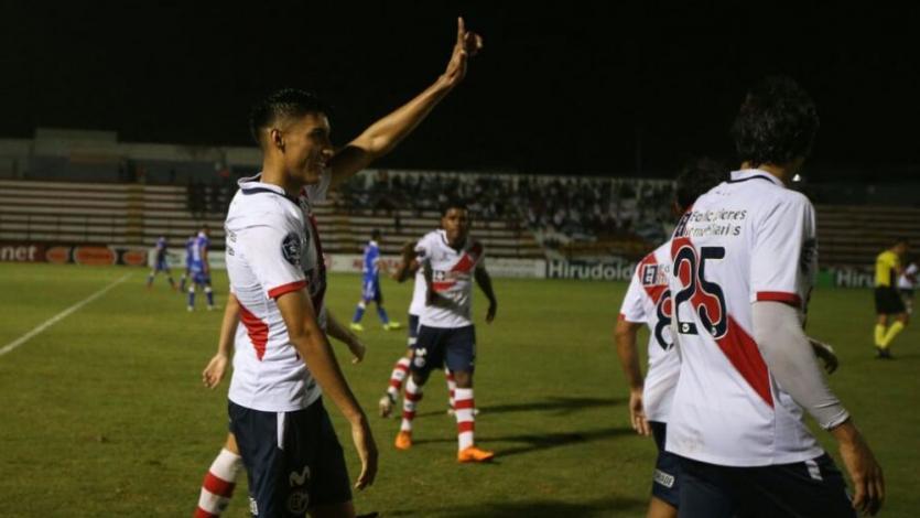 Deportivo Municipal golea y frena a Binacional en el Callao