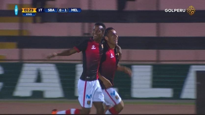 EN VIVO por GOLPERU: Sport Boys 1-1 FBC Melgar