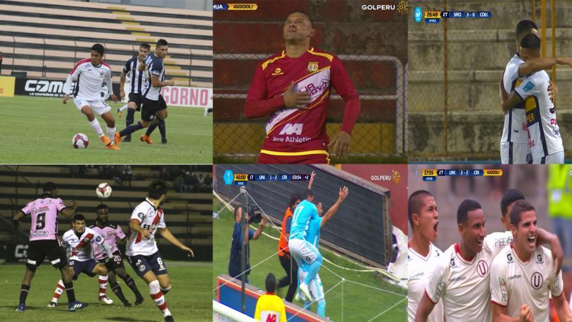 Torneo de Verano: Los jugadores que destacaron en la primera etapa de la Copa Movistar