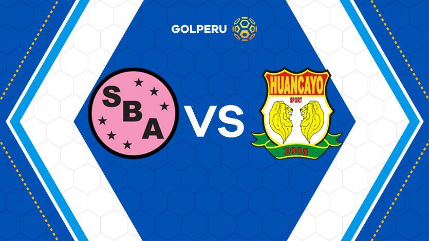 Sport Boys y Sport Huancayo cierran la fecha 11 del Torneo de Verano
