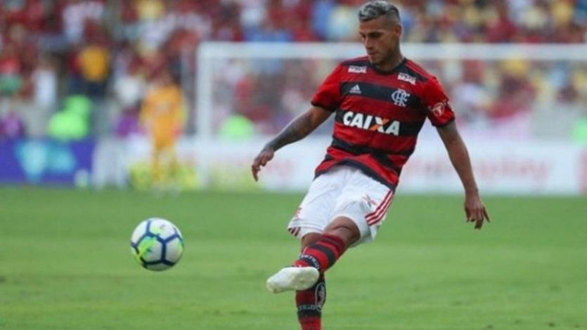 Miguel Trauco no jugará el fin de semana con Flamengo