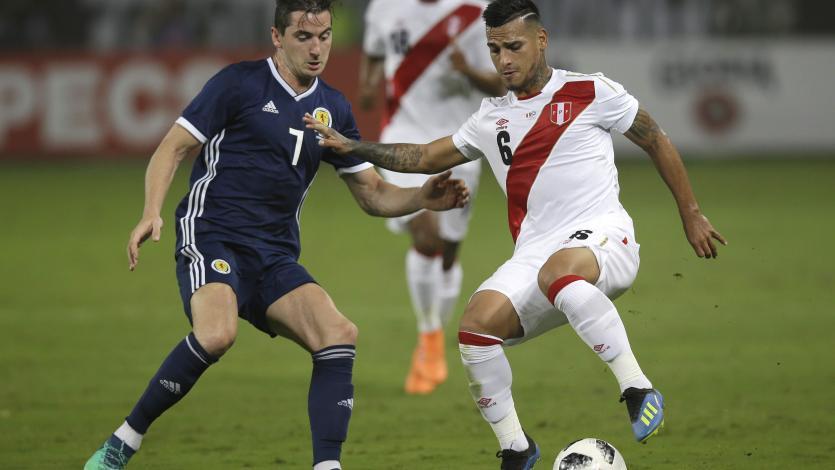 Miguel Trauco podría continuar su carrera en Francia