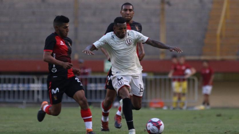 Universitario y Melgar cierran la jornada con un empate