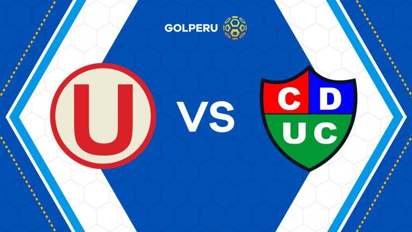 Universitario recibe a Unión Comercio en el Estadio Nacional