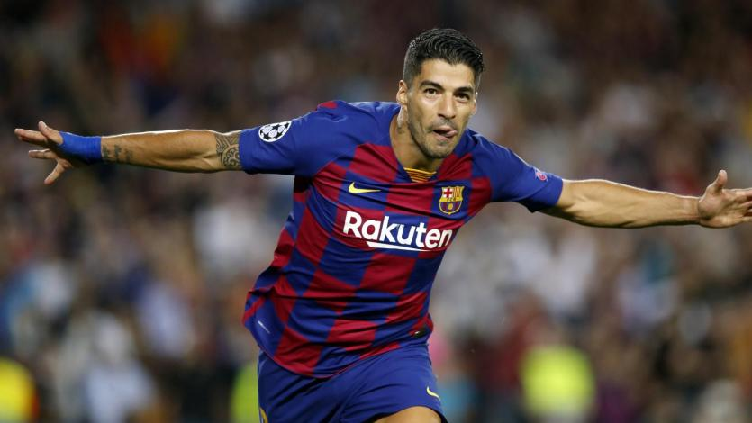 Champions League: Barcelona dio vuelta al Inter con 'doblete' de Luis Suárez (VIDEO)