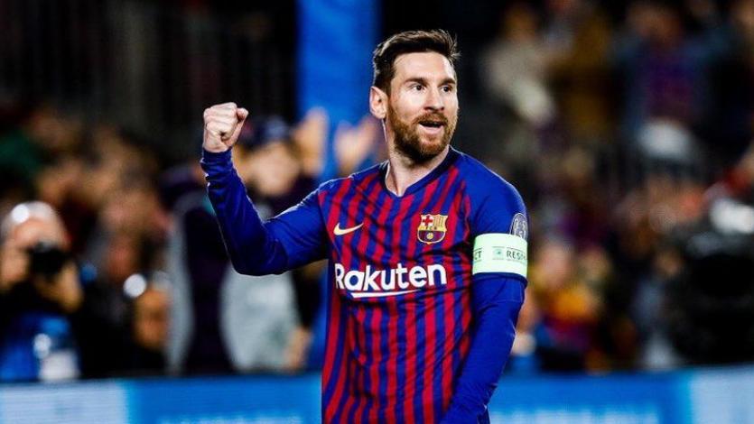 Champions League: Los mejores registros de la goleada de Barcelona frente al O. Lyon