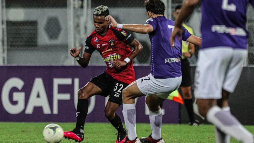 Copa Libertadores: la actualidad de Caracas FC, próximo rival de la César Vallejo (VIDEO)