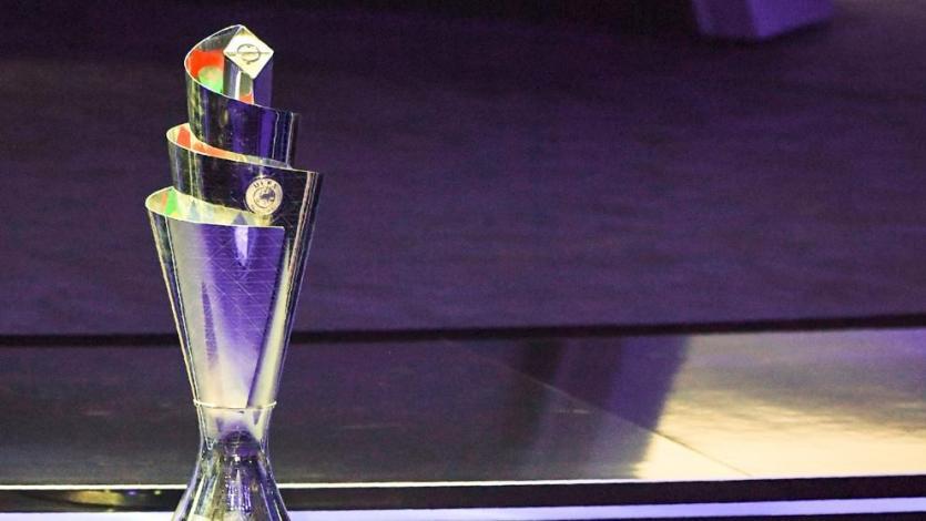 UEFA Nations League: se sortearon los grupos