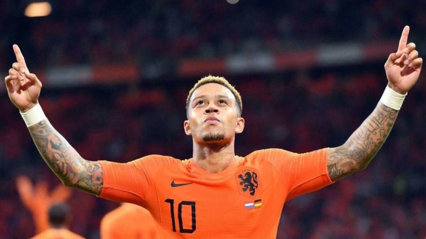 UEFA Nations League: Holanda aprovecha el mal momento de Alemania