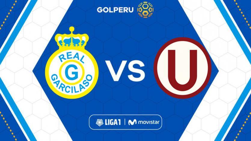 Universitario visita a Real Garcilaso por la fecha 17 del Apertura Liga1 Movistar