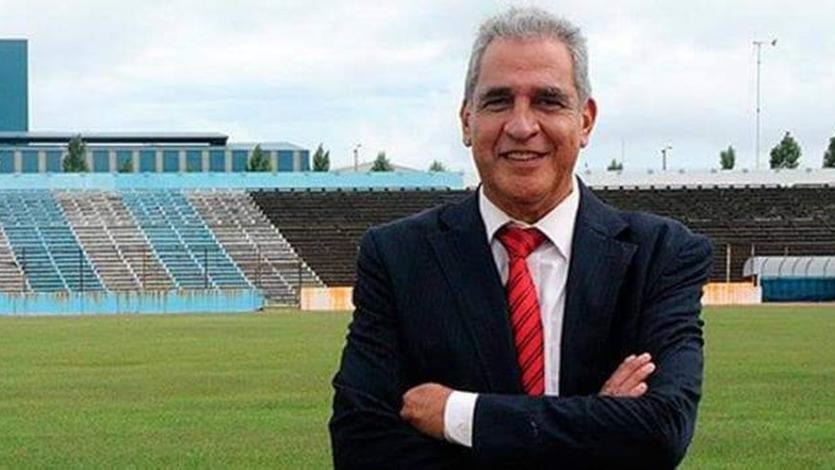Unión Comercio: El colombiano Diego Alonso Barragán es el nuevo DT
