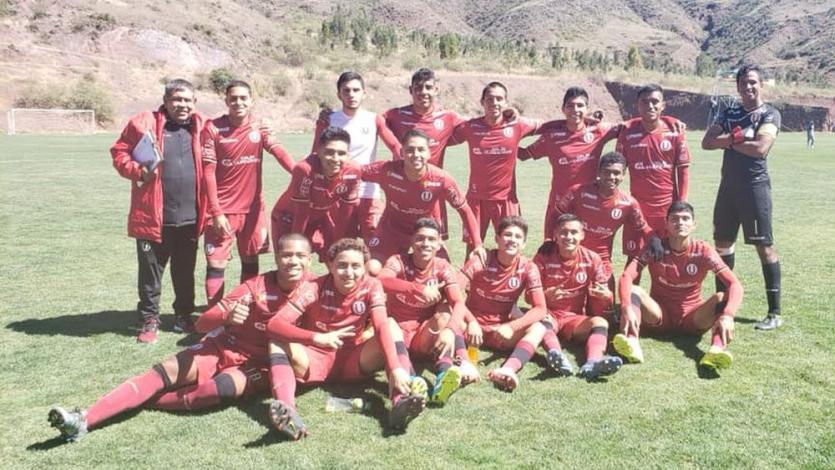 Torneo de Reservas: Universitario venció a Real Garcilaso y terminó en el segundo puesto