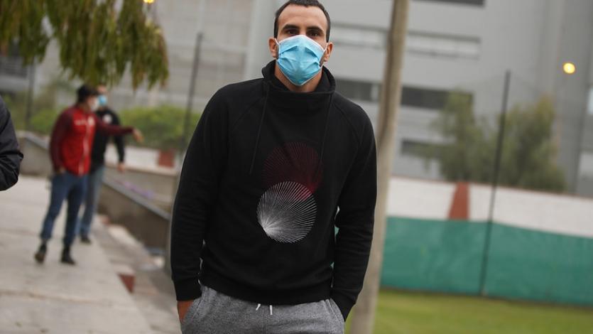 Universitario: así fueron las pruebas moleculares de descarte de coronavirus (FOTOS)