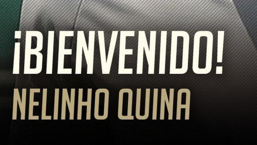 Universitario de Deportes: Nelinho Quina refuerza al equipo para el 2019