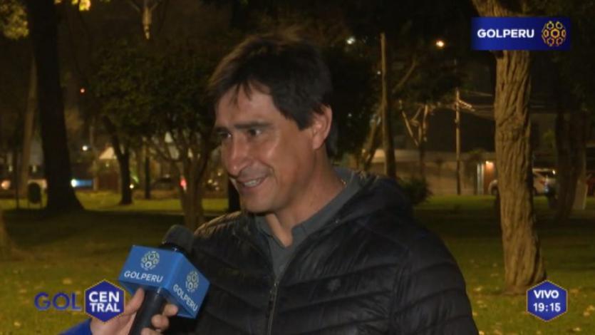 Edson Domínguez: