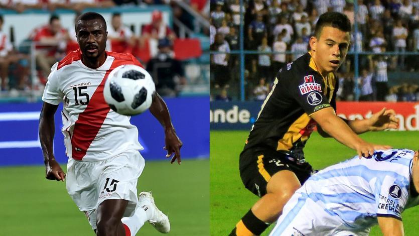Universitario de Deportes: el aporte de Christian Ramos y Henry Vaca, según Ángel Comizzo