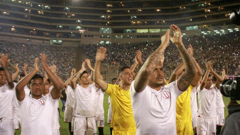 Universitario de Deportes: Diego Manicero vuelve para visitar a Ayacucho FC