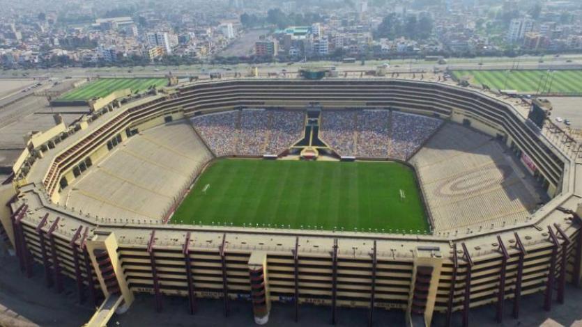 Universitario vs Alianza Lima: así luce el Monumental para el primer clásico del año (FOTOS)