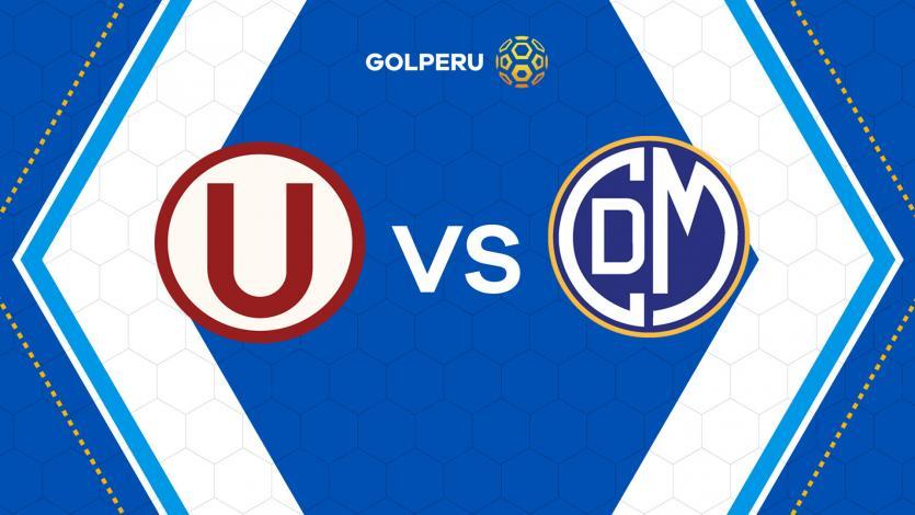 Universitario de Deportes recibe a Deportivo Municipal por la fecha 13 del Torneo Clausura