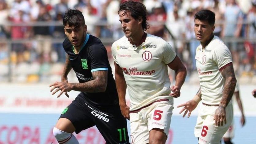 Liga1 Movistar: Universitario y Alianza Lima se unen en emotivo video para el país (VIDEO)