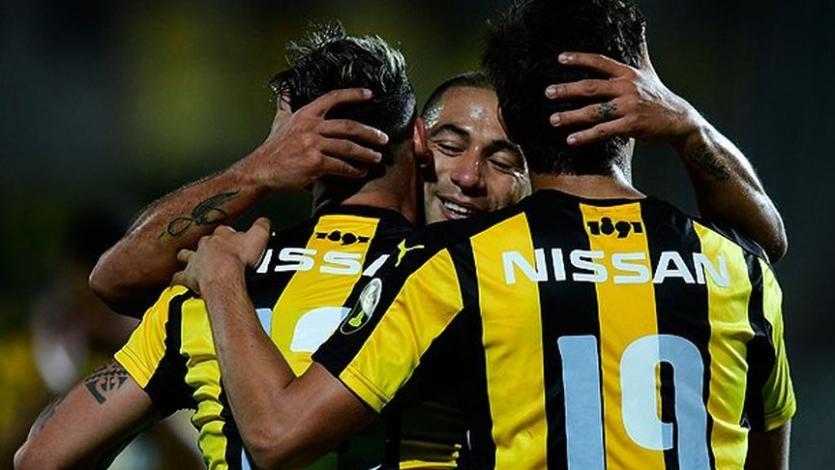 Peñarol gritó campeón del Torneo Clausura en Uruguay