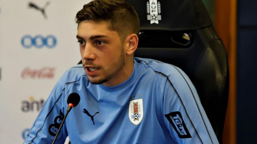 Federico Valverde:
