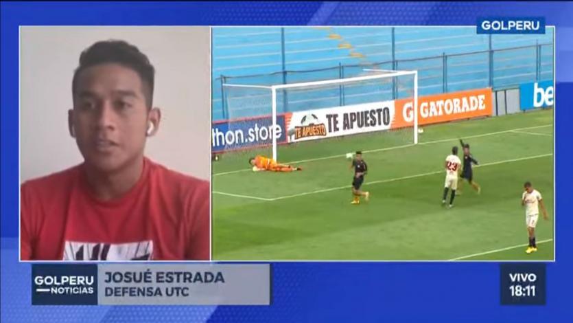 Josué Estrada: