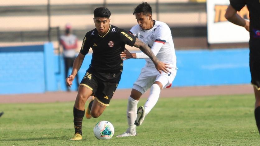 Copa Sudamericana: UTC podría jugar de local en el Cusco