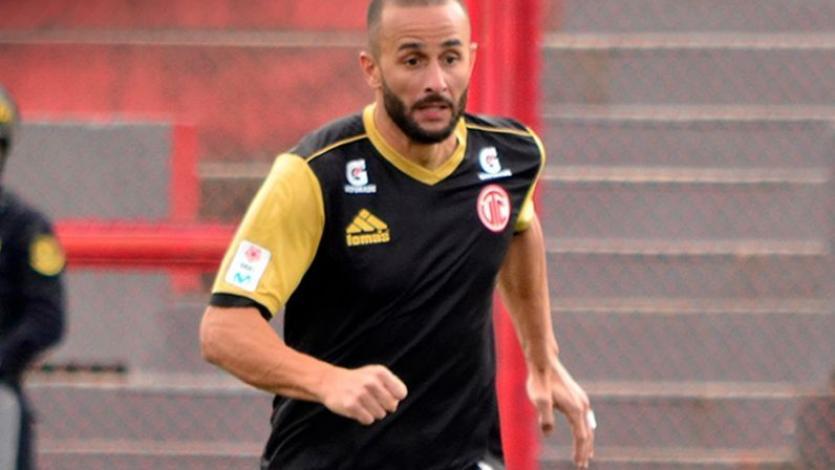 Mauro Guevgeozián: