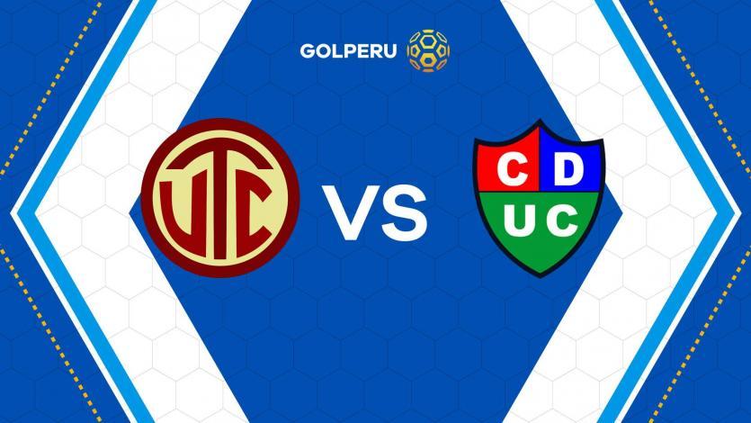 UTC y Unión Comercio cierran la penúltima fecha del Torneo Clausura