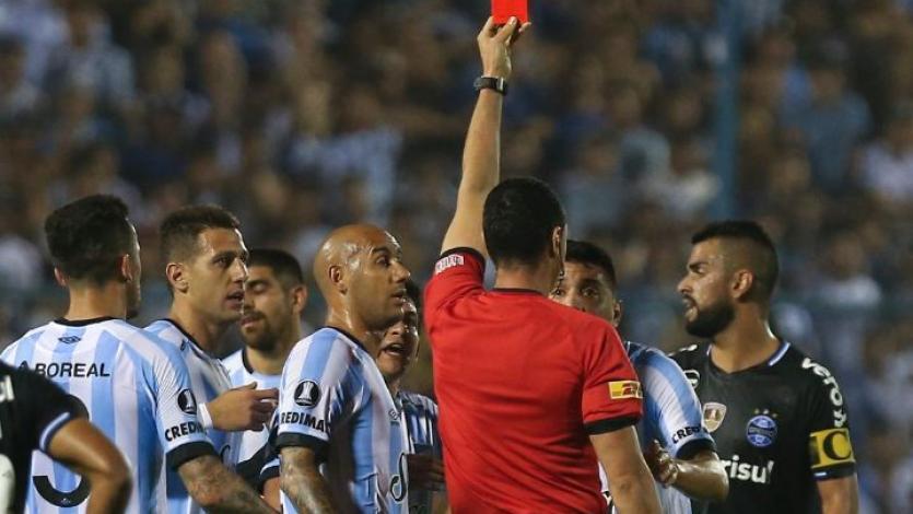 Copa Libertadores: El VAR se estrena en la presente edición