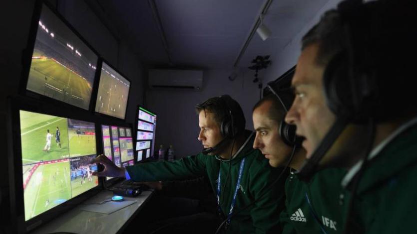 El VAR estará presente en la Libertadores y Sudamericana desde cuartos de final