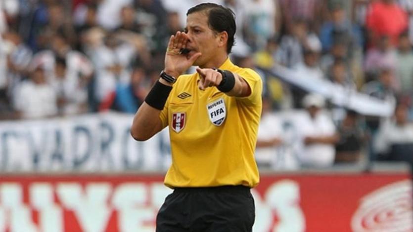 Víctor Hugo Carrillo encabeza el VAR para el Alianza vs. Binacional y tendrá apoyo de especialista de Conmebol