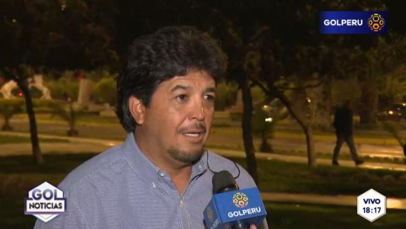 Víctor Rivera: